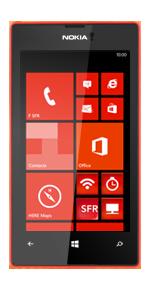 بخصوص فك شفرة  lumia 520 sfr